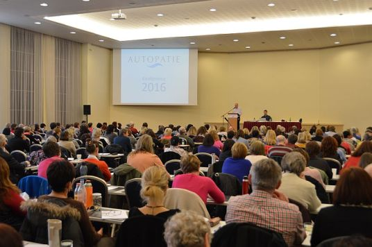8th annual conference on Autopathy 2016
