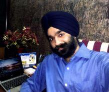 Dr. Bindra