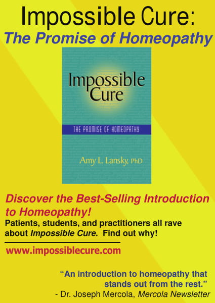 Clever H  - the Mag! | By Homeopaths, for Homeopaths, with