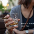 ADDICTION?  WHY IT IS INCREASING LIKE A FIRE ? THE ROLE OF HOMEOPATHY IN DRUG DEPENDENCY.