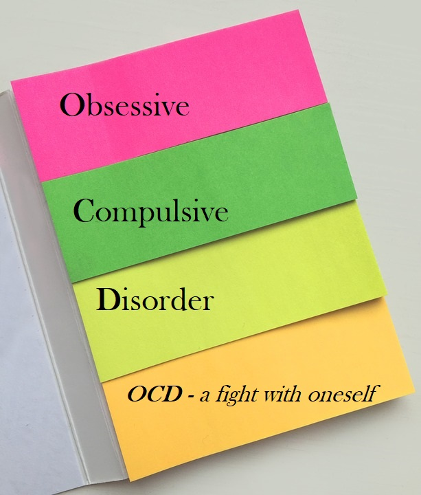 Obsessive Compulsive Disorder (OCD) – A fight with oneself!! The Role of Homoeopathy.