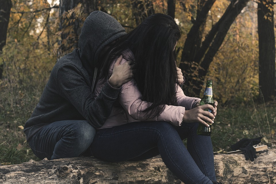 IS ALCOHOL A SOCIAL PRIDE OR DEATH HOLE FOR THE SOCIETY !!!